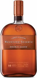 Woodford Double Oaked 750ml