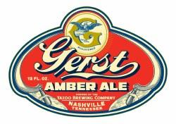 Yazoo Gerst Amber Ale 6pk