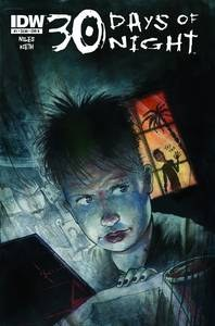 30 Days Of Night #1Ongoing - Cover B