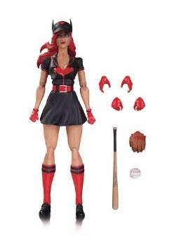 Batwoman AF DSer: Ant Lucia
