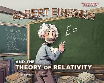 Albert Einstein & Theory Of Relativity YA GN