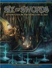 Six of Swords Adventures in the World of Aldea