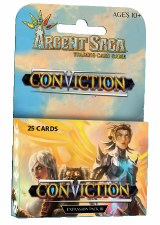 ARG Expansion Pack 3 - Conviction
