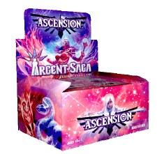 ARG Ascension BP