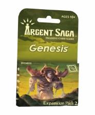 ARG Expansion Pack 2 - Genesis