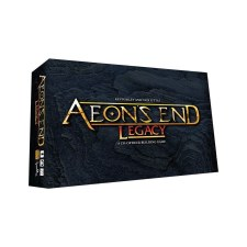 Aeon's End 2nd Ed: Legacy