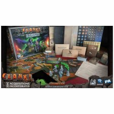 Clank! Legacy Acquisitions IncBoard Game