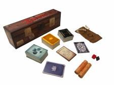 Binding Of Isaac Card Game