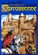 Carcassonne Base Game