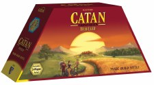 Catan Traveler Edition Board Game