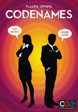 Codenames Pictures Card Games
