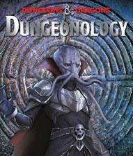 D&D RPG: Dungeonology HC