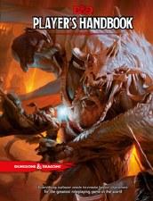 D&D RPG: Player's Handbook