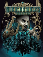 D&D RPG: Mordenkainen`s Tome Hof Foes Hobby Exclusive HC Boo