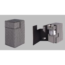 DB M2.1 Checkerboard Deck Box(holds 75 cards)