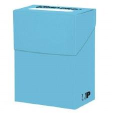 DB Light Blue Solid Ultra ProDeck Box