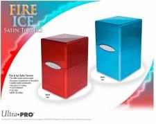 DB: Ice Satin Tower Fire&Ice