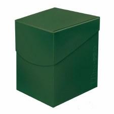 DB Green Eclipse 100+ Ultra Pro Deck Box