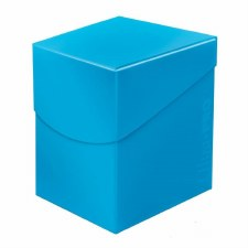 DB Blue, Sky Eclipse 100+ Ultra Pro Deck Box