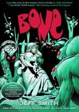 Bone One Vol Ed Sc (New Ptg) (Mar058205)