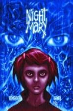 Night Mary TP (New Ptg)