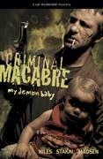 Criminal Macabre My Demon Babytp