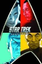 Star Trek Countdown TP (Feb094340)