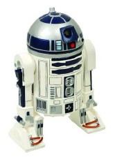 Bank: Star Wars: R2-D2 Figure
