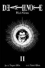 Death Note Black Ed TP Vol 02(Of 6)