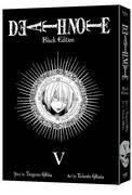 Death Note Black Ed TP Vol 05(of 6)
