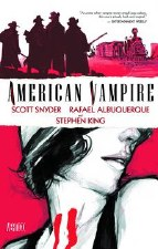 American Vampire Tp Vol 01 (Mr)