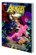 Avengers Academy TP Vol 02 Real World