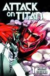 Attack On Titan Gn Vol 01