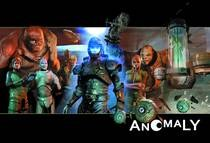 Anomaly HC Vol 01