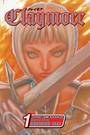 Claymore Gn Vol 01 Curr Ptg