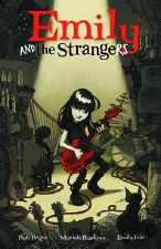 Emily And The Strangers HC Vol 01