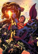 Adventures Of Superman TP Vol01
