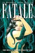 Fatale Dlx Ed HC Vol 01 (Jan140552) (Mr)