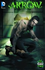 Arrow TP Vol 02
