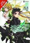 Sword Art Online Fairy Dance Gn Vol 01