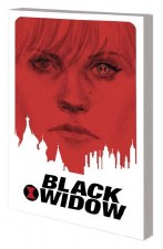 Black Widow TP Vol 01 Finely Woven Thread