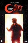 Outcast #4 By Kirkman & Azaceta (MR)
