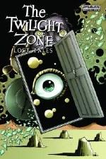 Twilight Zone Lost Tales 1Shot