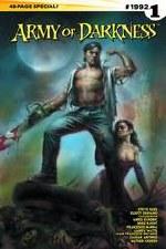 Army Of Darkness #1992.1 1S CvA Parrillo Main