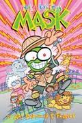 Itty Bitty Comics The Mask TP