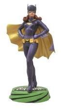 Batgirl Statue Batman 1966 PreColl