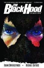 Black Hood TP Vol 01 Bullets Kiss (MR)