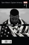 Captain America Sam Wilson #1Asrar Hip Hop Var