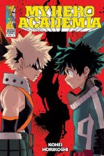 My Hero Academia GN Vol 02