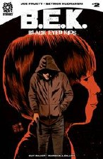Black Eyed Kids #2 (MR)